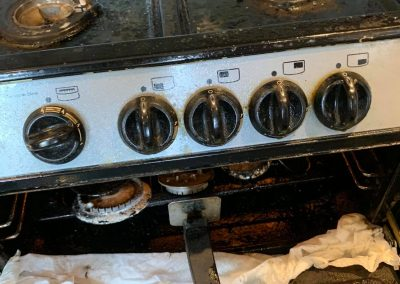 Oven Clean In London