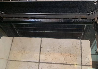 Oven Cleaning Services Ealing