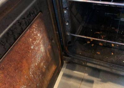 Oven Washing London