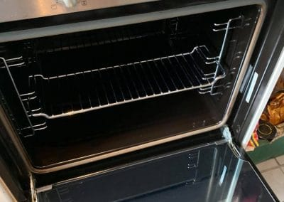Professional Oven Cleaning London